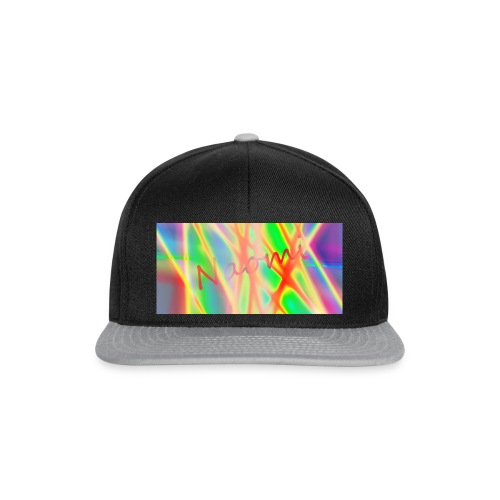 Untitled-1-jpg - Snapback cap