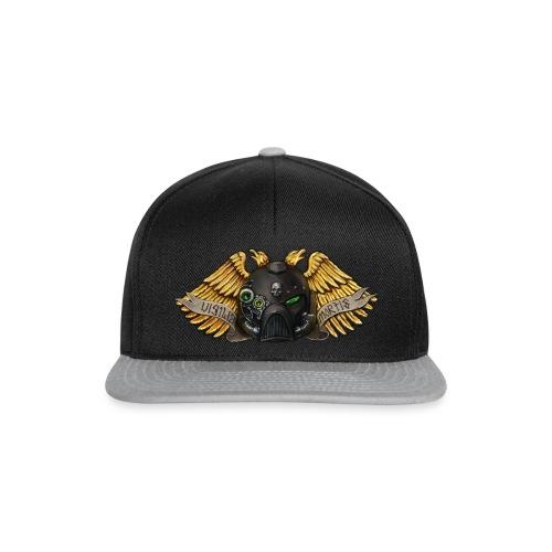 wingdesign - Snapback Cap