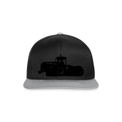 CIH9370 - Snapback Cap