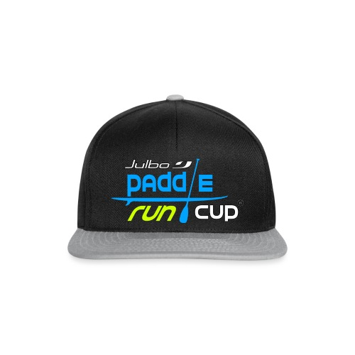 SPREADSHIRT_Logos_Paddle_Run_v3_-3- - Casquette snapback
