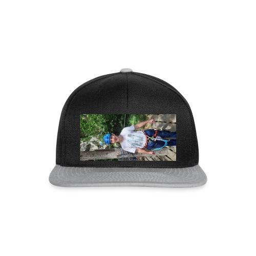 20190615 120253 - Snapback Cap