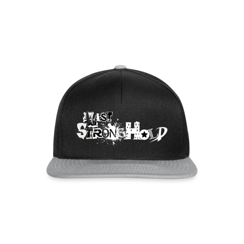 The Last Stronghold 2 - Snapback Cap