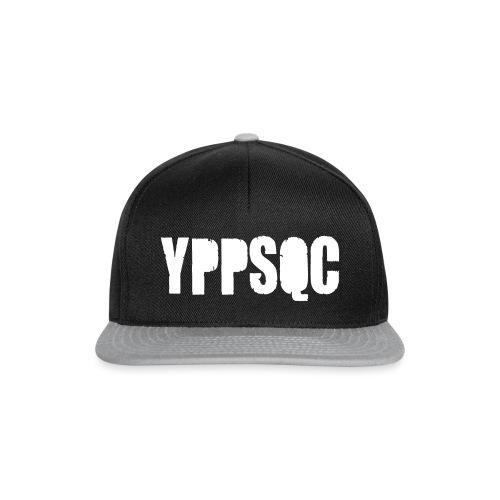 YPPSQC FACEBLC - Casquette snapback