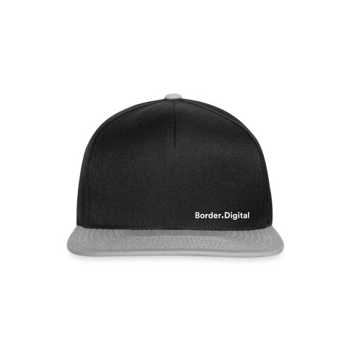 Border.Digital - Dark Side - Snapback Cap