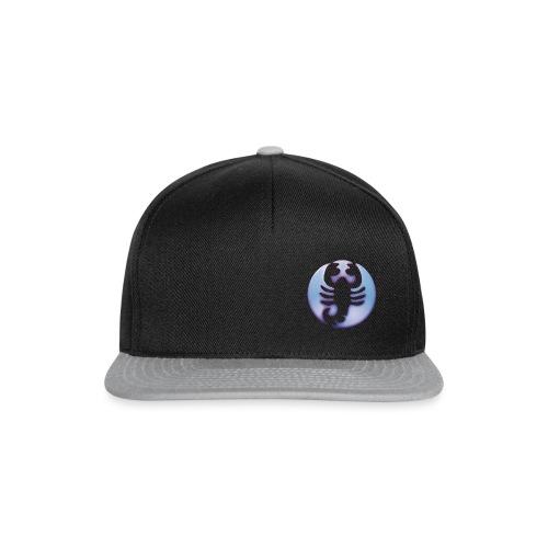 Sternzeichen Skorpion - Snapback Cap