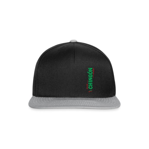 One Drink - Gorra Snapback