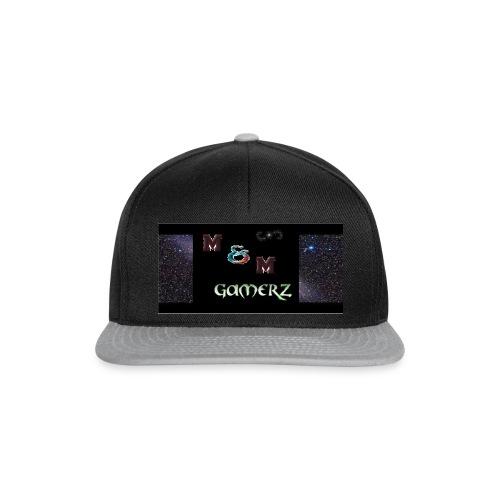 M&M gamerz - Snapback Cap