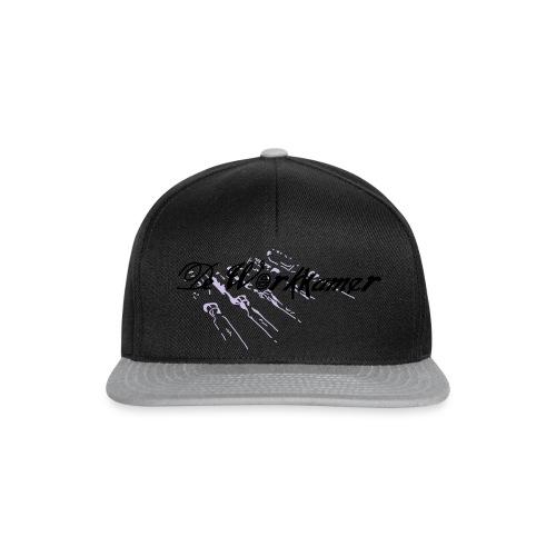 werkkamer edit - Snapback cap
