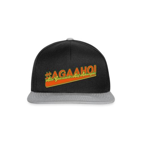 General Logo - Snapback Cap