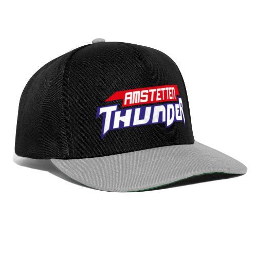 Amstetten Thunder - Snapback Cap
