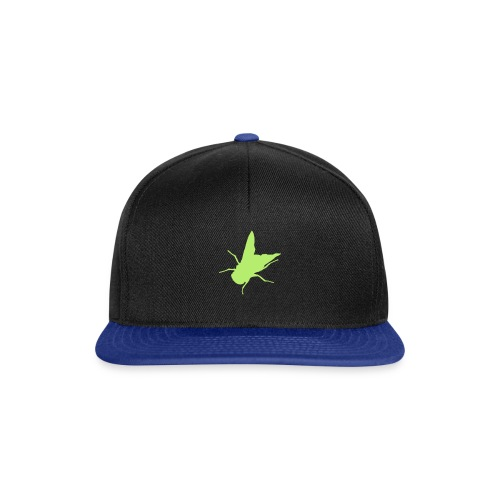 fliege - Snapback Cap