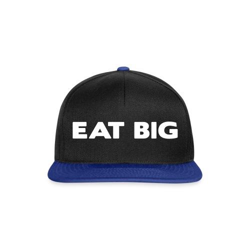 eatbig - Snapback Cap