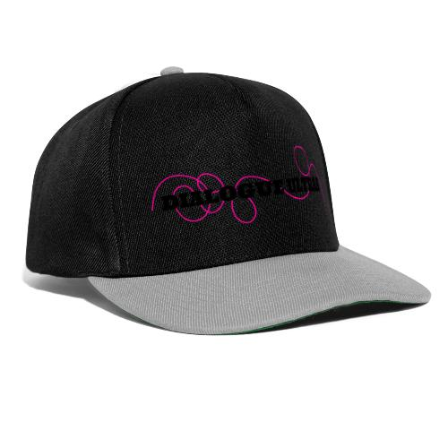dialogue ultras - Snapback Cap