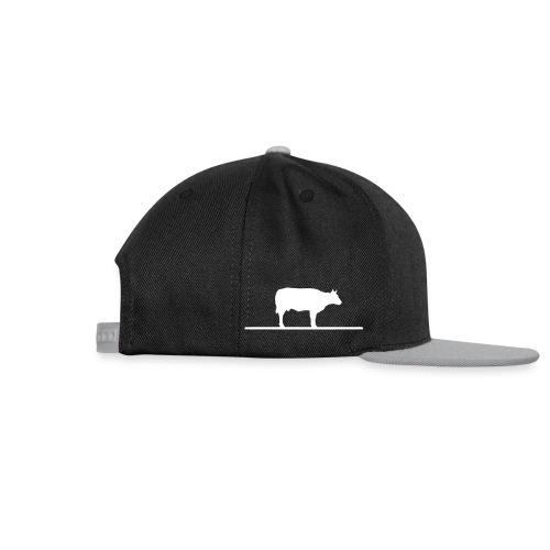 KUH5 - Snapback Cap