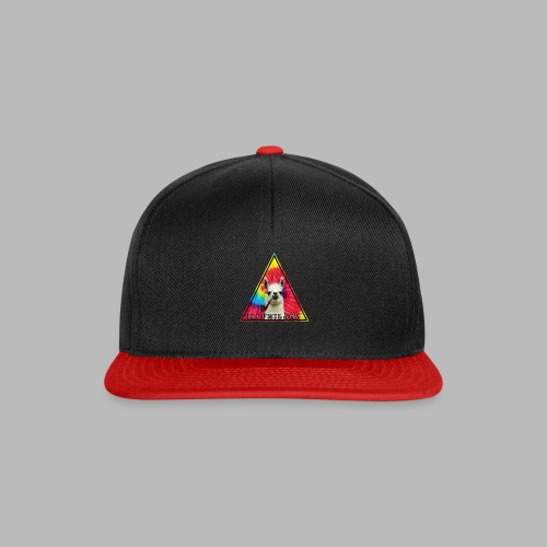 Illumilama logo T-shirt - Snapback Cap