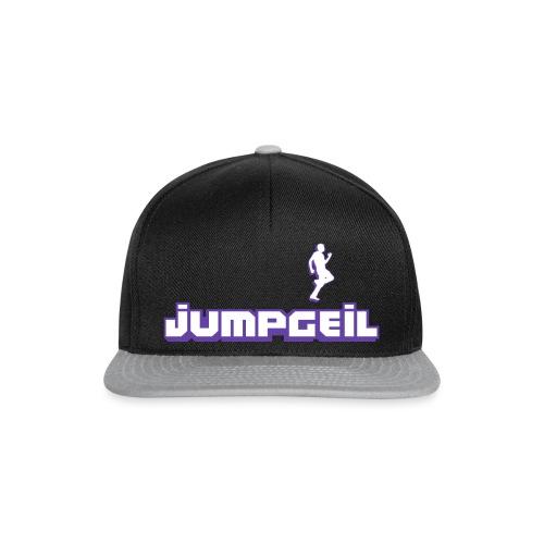 Jumpgeil Tw!tch - Snapback Cap