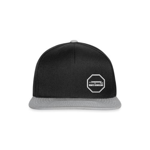 Logo & Hashtag RENATESCHOOLBUS - Snapback Cap