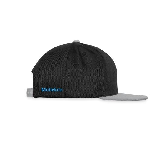 Motlekno - Snapback Cap
