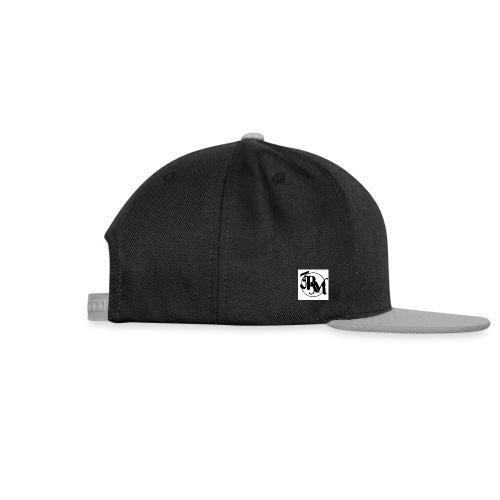 JRM Luxury - Snapback Cap
