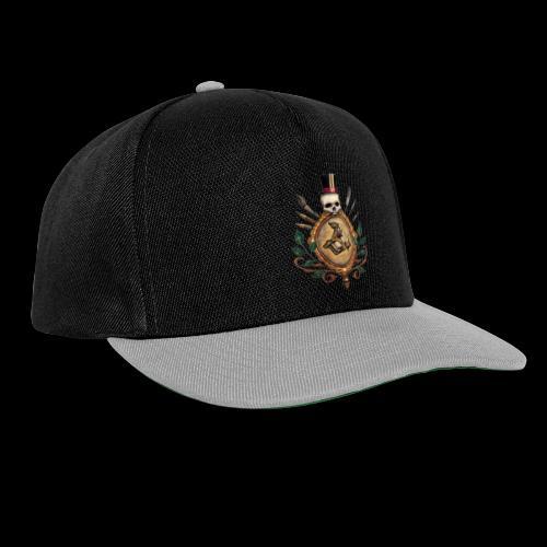 monsieur - Snapback Cap