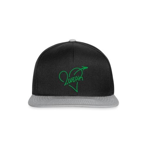 Street Love - Snapback Cap