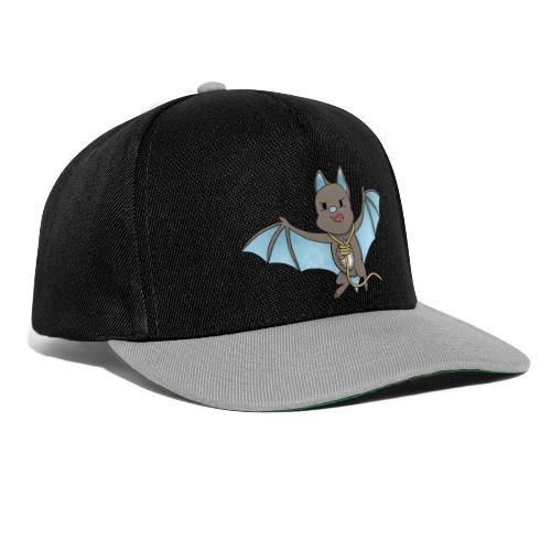 Bat Damon - Snapback Cap