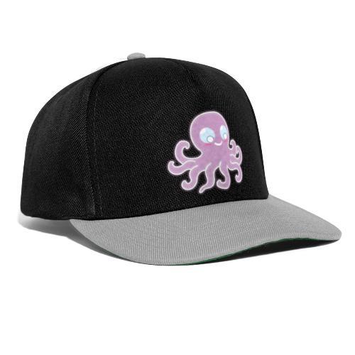 Casper - Snapback Cap