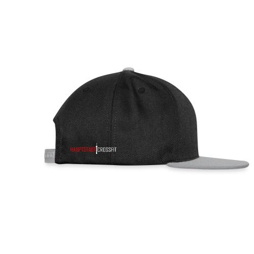 HCF - Snapback Cap