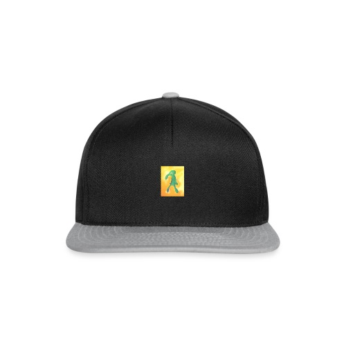 Thaddäus - Snapback Cap