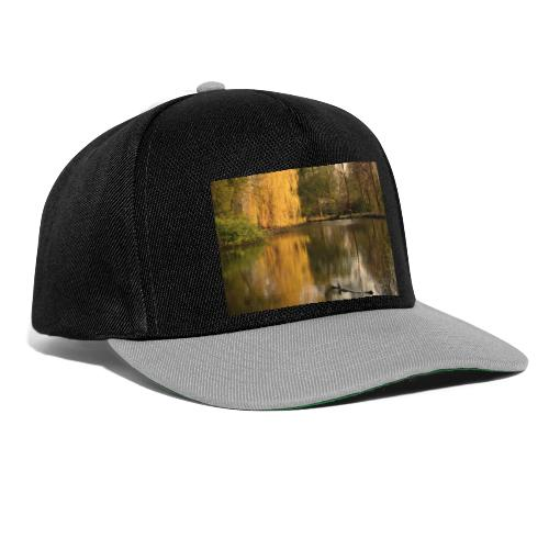The Wood of forgotten Dreams - Snapback Cap