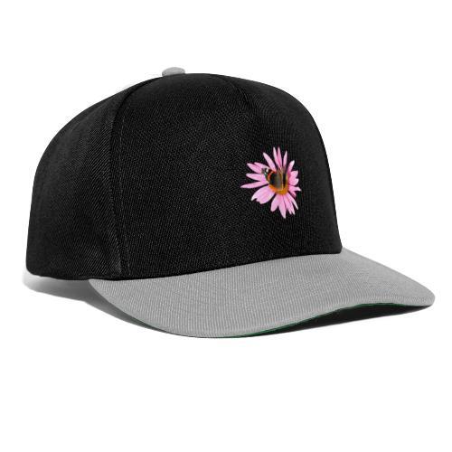 TIAN GREEN Garten - Sonnenhut Schmetterling - Snapback Cap