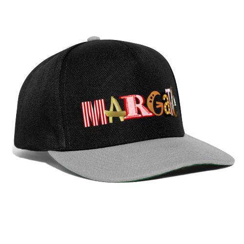 Margate Colours - Snapback Cap