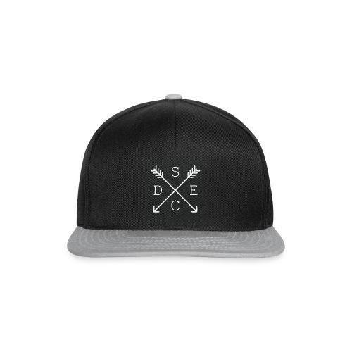 Desc Kreuz - Snapback Cap