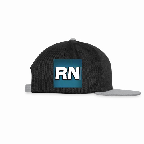 RafcoNator - Snapback Cap