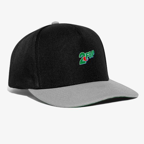 2fdp - 7up - Snapback Cap