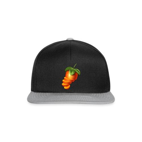Sliced Sweaty Fruit - Snapback Cap