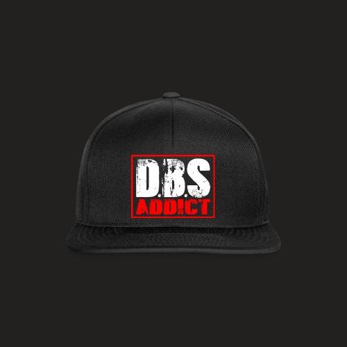 dbs.png - Snapback Cap