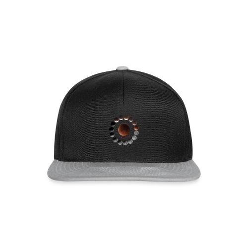 Mondfinsternis 2015 - Snapback Cap