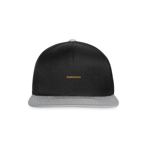 Felpa Uomo - Snapback Cap