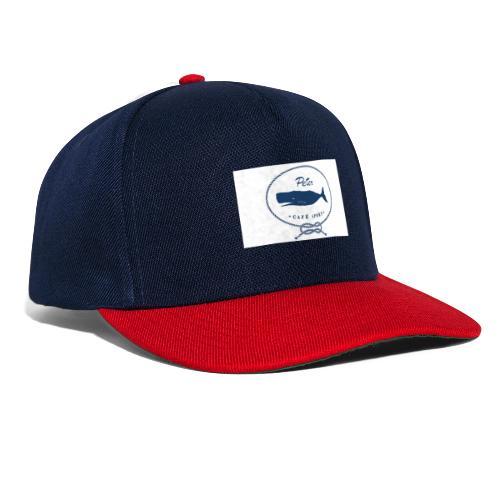 peter cafe sport porto 3 - Snapback Cap