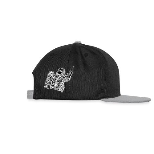 OAK TROOPER PISTOL - Snapback Cap