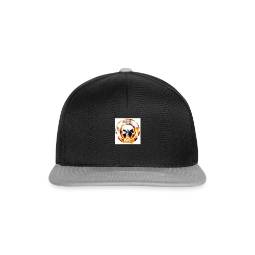 BBM Racing - Casquette snapback