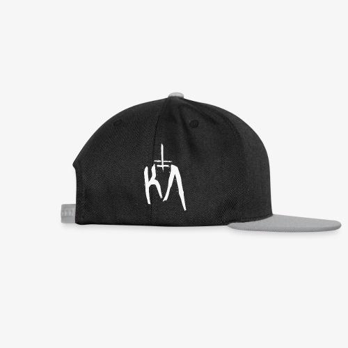 KA_Signiture - Snapback Cap