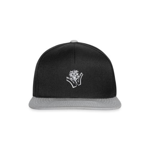 w wahnsinn - Snapback cap