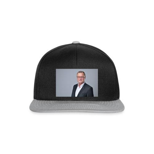 SBB 6171 - Snapback Cap