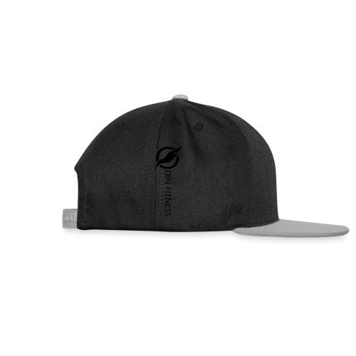 OdinBroek - Snapback Cap