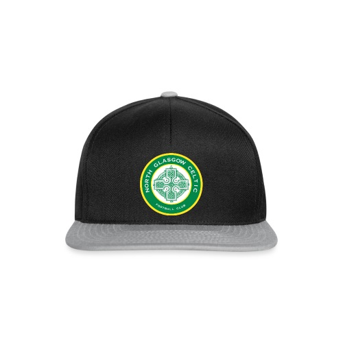 North Glasgow Celtic - Snapback Cap