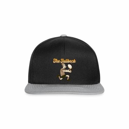 Fullback_Marplo_mug - Snapback Cap