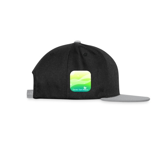 Electric Smog Harmony - 5D hyperwave - Snapback Cap