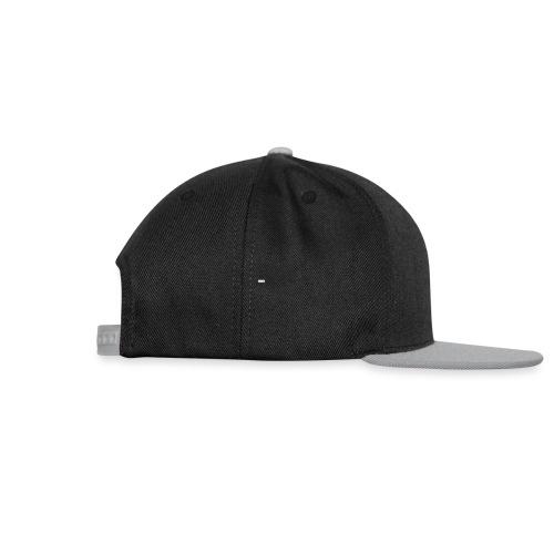 Snickas Logo - Snapback Cap